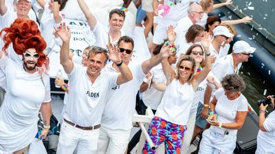 """A holland miniszterelnök elítélte Magyarországot az új, """"LMBT-ellenes"""" törvény miatt"""