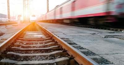 Gázolás miatt lelassul a vonatforgalom