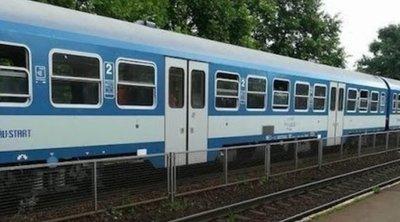 Vasárnapi tragédia: vonat gázolt halálra egy embert Felsőgödnél