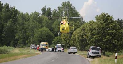 Több súlyos baleset is történt Zalában- mutatjuk az elmúlt hét legfontosabb híreit