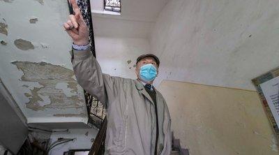Felháborító: az önkormányzat miatt kellett kiköltöznie lakásából Tibornak