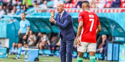 Marco Rossi elárulta, hogy a meccsek után miért nem megy oda a magyar szurkolókhoz