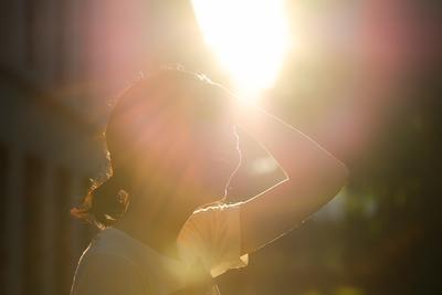 Brutális lesz a hőség hétfőn: riasztást adott ki az egész országra a meteorológiai szolgálat