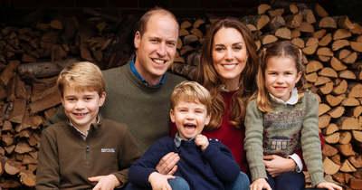 Szívfacsaró apák napi videót tett közzé a hercegi pár