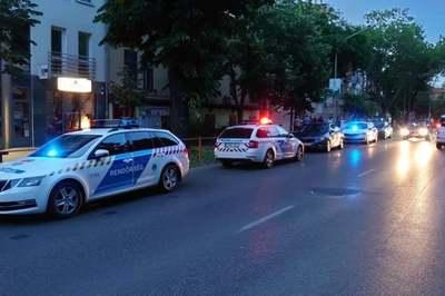 Szirénázva érkeztek a rendőrök: kettős emberölés Szegeden