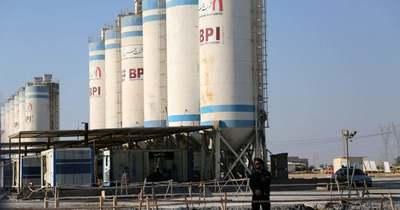Vészhelyzet miatt leállt az iráni nukleáris erőmű