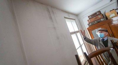 A VIII. kerület nem tett semmit: hagyta az önkormányzat, hogy felzabálja a penész Tibor lakását
