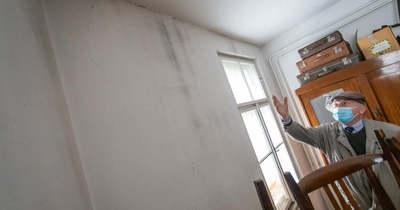 Hihetetlen! Lakhatatlanná vált egy lakás a józsefvárosi önkormányzat miatt