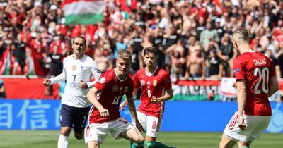 Schäfer András: Képesek leszünk ki-ki meccset játszani Münchenben