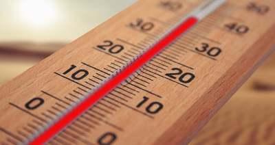 Készülj fel, brutális hőséggel indul a hét, és ez csak durvább lesz!