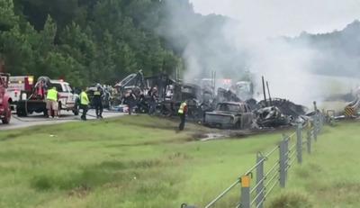 Kilenc gyermek vesztette életét egy balesetben