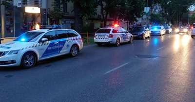 Hajtóvadászat Magyarországon! Ez a fiatal doktor gyilkolhatott meg két ember Szegeden