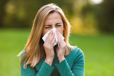 Pokoli időszak jön az allergiások számára: ez az oka