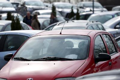 Ezek a legtöbbször és a legkevesebbszer sérült használt autók a piacon