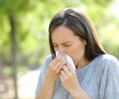 Rossz hír az allergiásoknak: a kánikula felerősíti a tüneteket