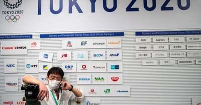 Még el se kezdődött az olimpia, de a koronavírus már megérkezett