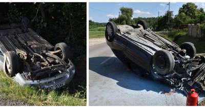 Hét baleset helyszínén intézkedtek a megyei rendőrök