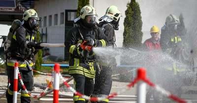 Átvágtak egy gázvezetéket Gárdonyban