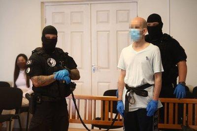 Megdöbbentő: ezeket mondta Szilágyi István gyilkossággal vádolt fia a bíróságon