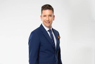 A TV2-től érkezik a HírTV új műsorvezetője
