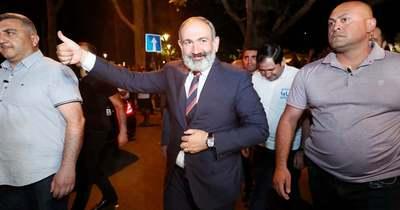 Önállóan alakít kormányt az elsöprő győzelmet arató miniszterelnök pártja
