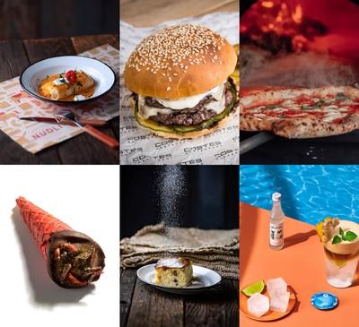 Négy étterem összefogásával nyílik ételudvar a szigligeti vár tövében