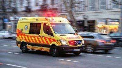 Mentőt riasztottak egy a traktoroshoz Mórahalomra - szörnyű baleset történt