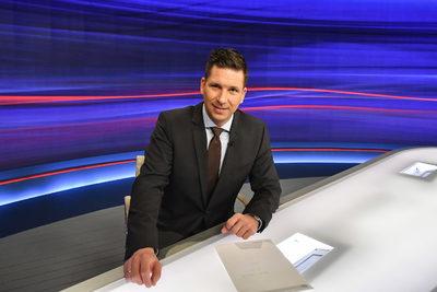 Ennyi volt, távozik a TV2 népszerű műsorvezetője
