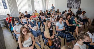 Képzési központot nyitott Zalaegerszegen a Mathias Corvinus Collegium