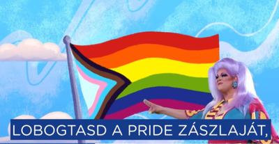 Mit is jelent a Pride? – videó