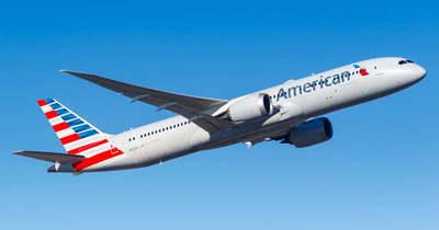 Több száz járatot törölt az American Airlines