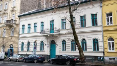 Mégsem költözik be az erzsébetvárosi zeneiskola a Damjanich utca 4-be