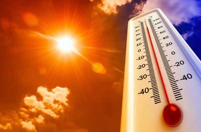 Kiadták a riasztást: kegyetlen hőség vár ránk a következő napokban