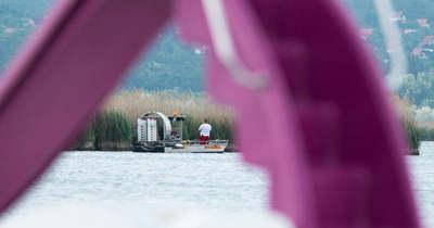 Megtörtént az idei első tragédia a Velencei-tónál? (cikkünket frissítjük)