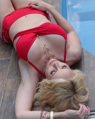 Köllő Babett megmutatta, milyen szexi ruhában várja a Sztárban sztárt