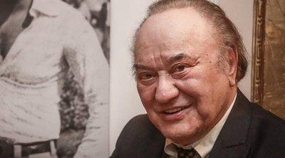 Megrázó vallomás: Három halálos betegséget is túlélt Korda György
