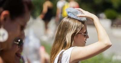 A hőség miatt másodfokú figyelmeztetést adott ki az OMSZ Zala megyére