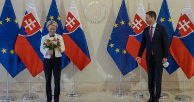 Az Európai Bizottság Szlovákia helyreállítását is támogatja