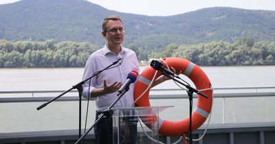 Fesztiválszezon: kikötői koncertsorozat indul a Dunakanyarban