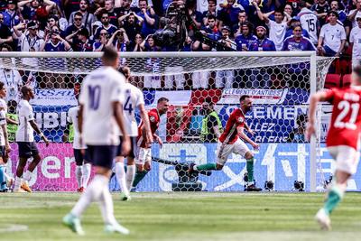 A meccs másnapján koronavírus-tüneteket mutató orosz család volt kint a magyar-francia mérkőzésen
