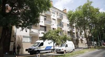 Részletek a szegedi kettős gyilkosságról: megszólalt a tettes szomszédja