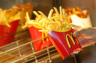 Ebben az amerikai államban található a legtöbb McDonald's