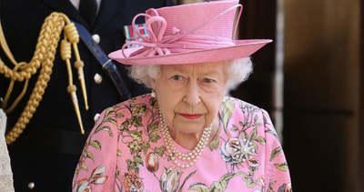 Kiderült, Harry kemény bosszút állt a királynőn