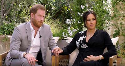 Oprah-interjú: gyerekes bosszú volt Harry és Meghan részéről?