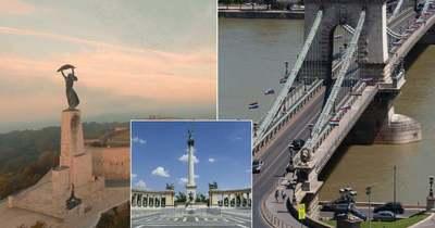 30 budapesti látványosság, ezekkel mutatta be egy külföldi srác Budapestet! Te mindegyiket próbáltad már? – Videó!