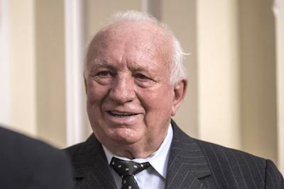 Meghalt Szőke Mátyás