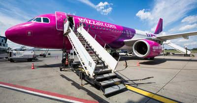 Túlértékelt az agresszíven terjeszkedő Wizz Air