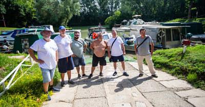 Elindultak a megyei expedíció tagjai a Fekete-tengerhez