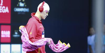 Négyéves eltiltást kapott a háromszoros olimpiai bajnok úszó, nem lehet ott Tokióban