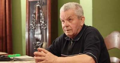 Elhunyt az Egri Dohánygyár legendás vezetője